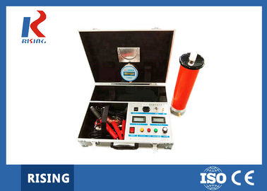 RSZGF High Voltage DC Hipot Tester 1500 Meter Below For Cable Testing