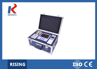 Portable Transformer DC Resistance Tester RS8320D  410×290×220mm Dimension
