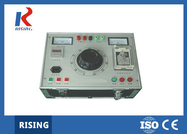 RSTC / XC-5KVA High Voltage Test Equipment Power Frequency Type Control Box